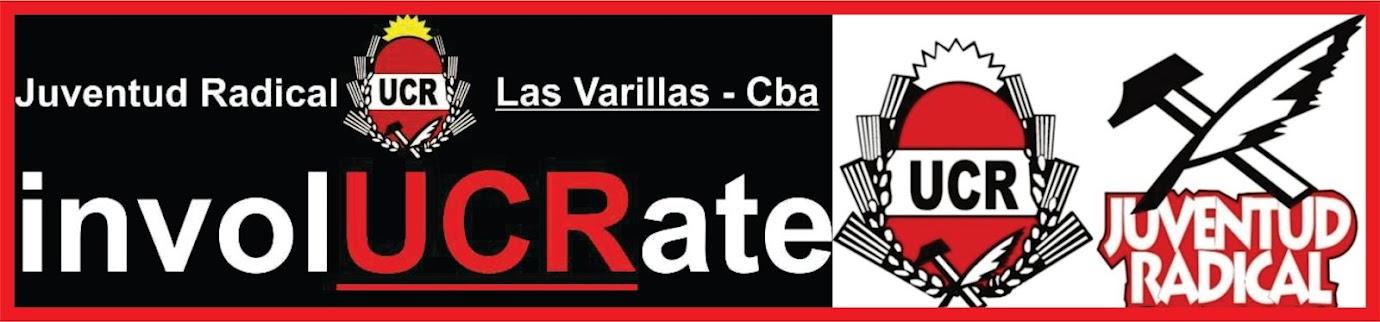 UCR Las Varillas