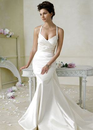 Weddingspies: Jim Hjelm Wedding Dresses | Pronuptia Wedding Dresses