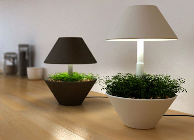 Cool Built-in Planters and Flowerpots (15) 10