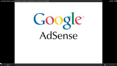 Como realmente ganhar dinheiro com google adsense, com seu site ou blog?