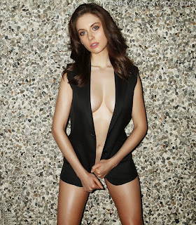 Photo Shoot Alison Brie Pictures