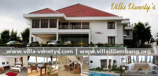<b>Villa-Venetys-Lembang</b>
