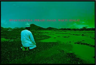 Dalil-Dalil Tentang Waktu Shalat Fadhu / Solat Lima Waktu