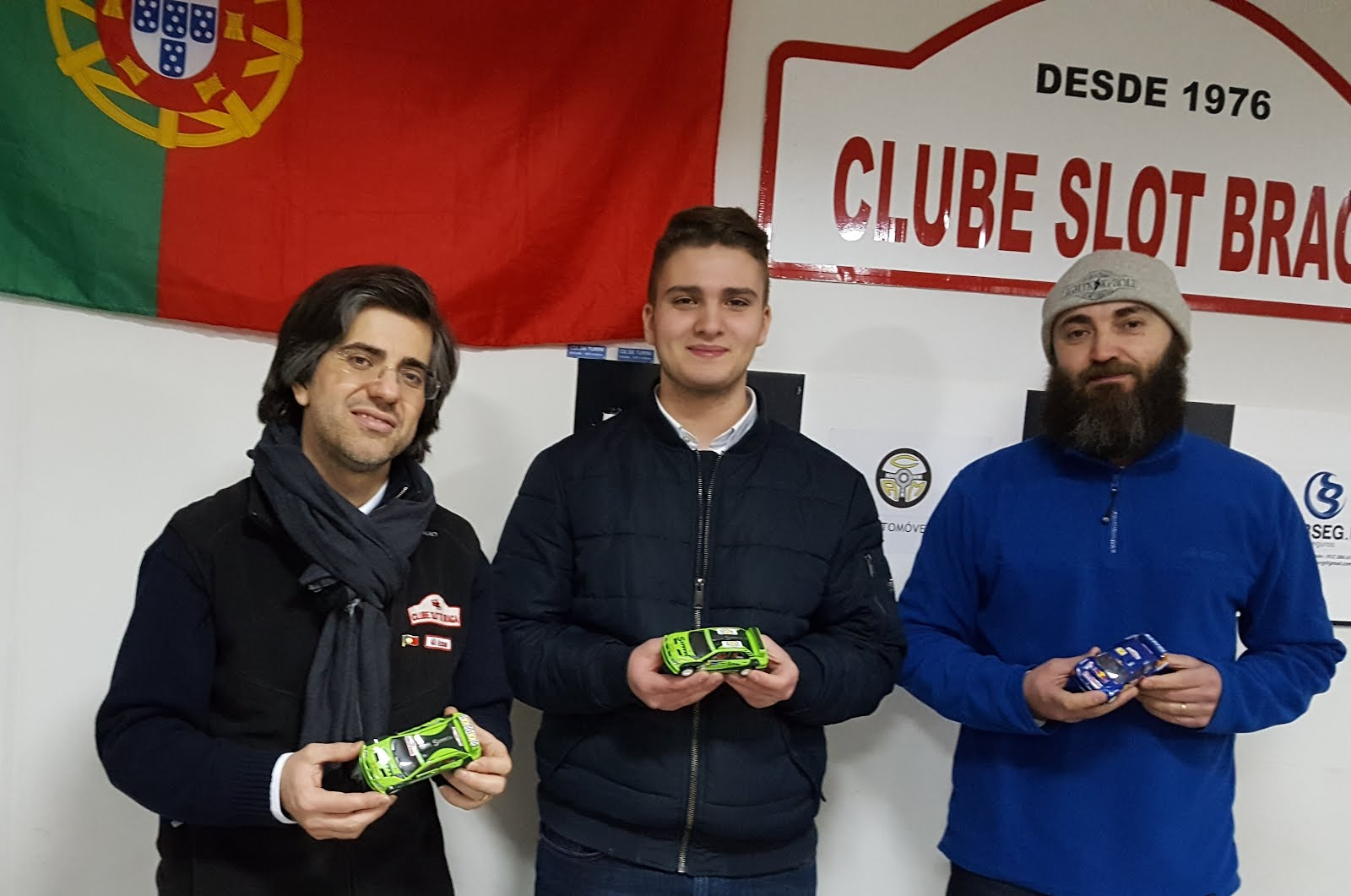 Campeonato Rallycross Ninco SuperFun 2017
