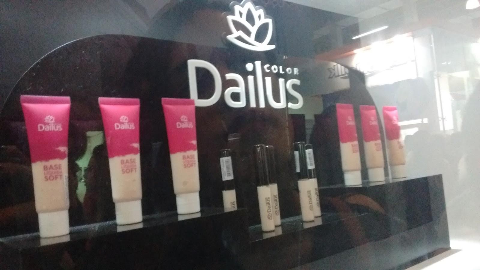 Beauty Fair | Lançamentos Dailus
