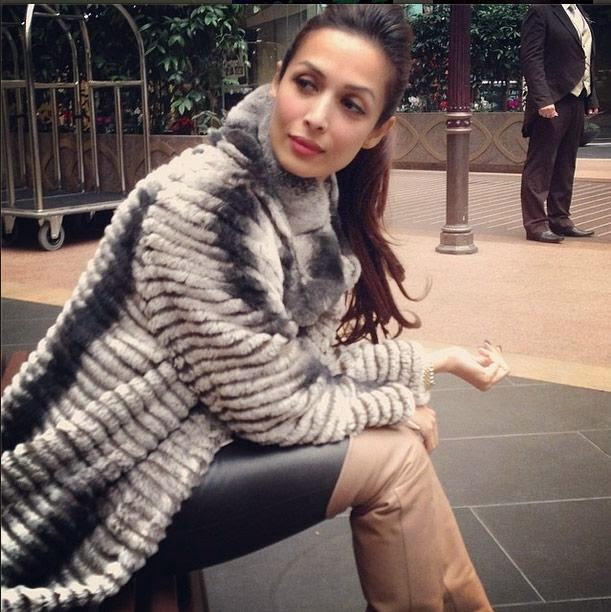 Malaika Arora Khan instagram photos