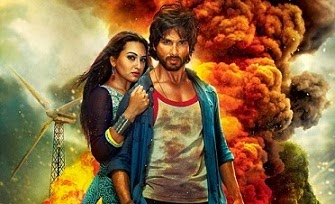 R..Rajkumar Review