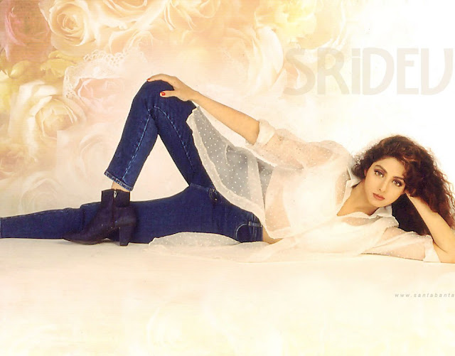 Sridevi Wallpapers
