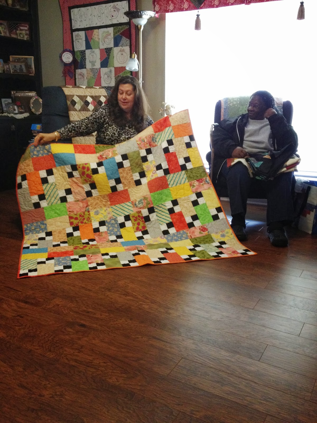 Ufo Amp Club Wednesday The Quilting Queen Online
