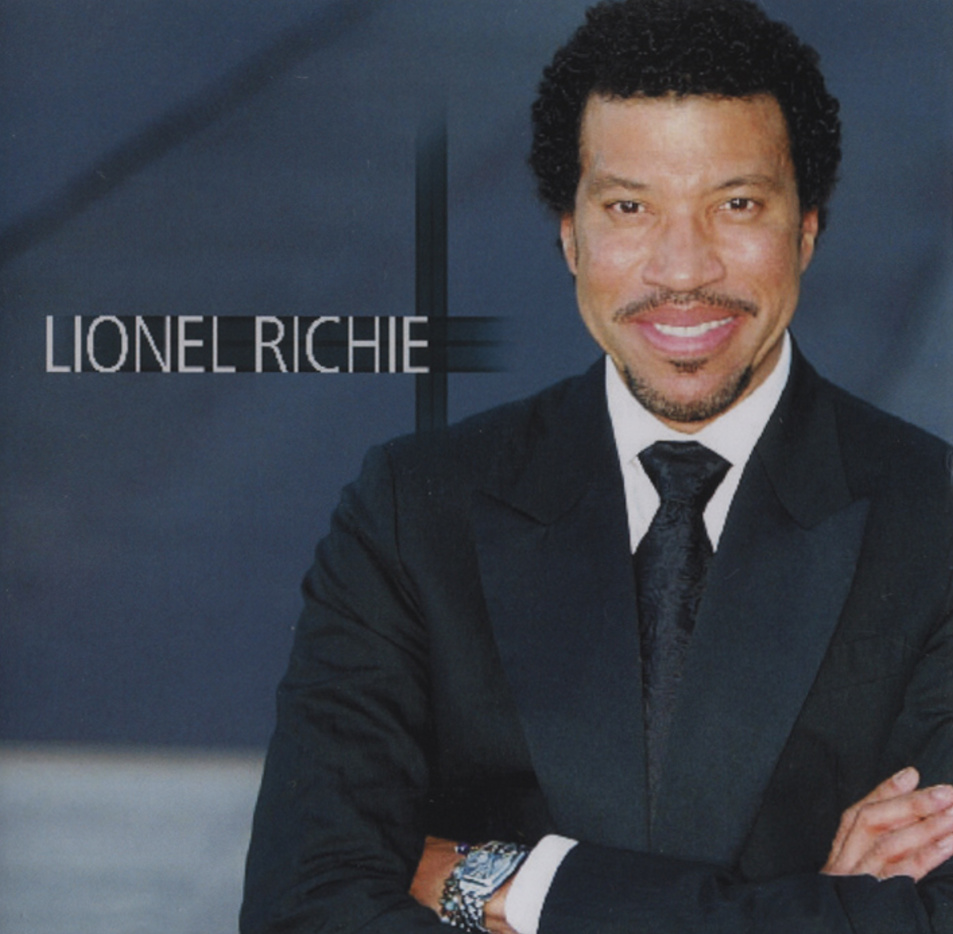 Lionel Richie - Truly / You Are