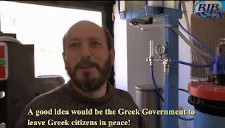 ΑΥΤΟΣ είναι ο Κρητικός εφευρέτης που βρίσκεται στην απομόνωση – Ζει με δωρεάν ενέργεια (βίντεο)