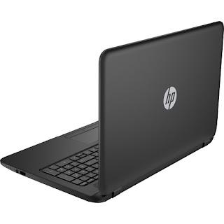 HP 15-f205dx