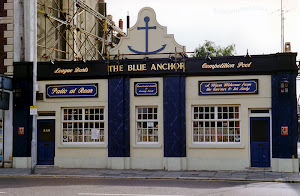 The Blue Anchor in North End
