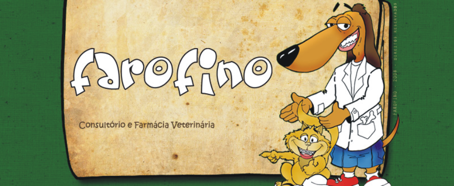 Faro Fino Pet