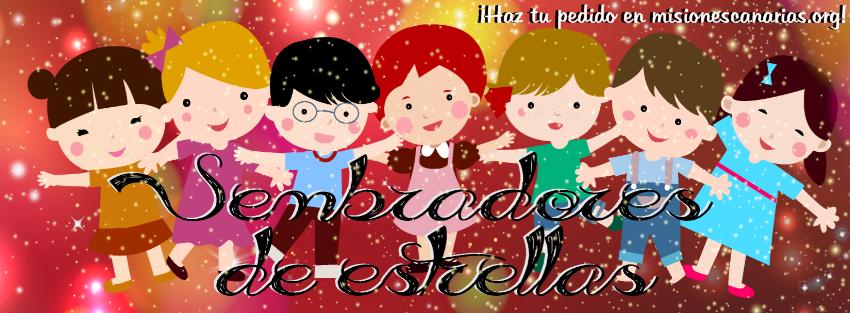 SEMBRADORES DE ESTRELLAS 2014