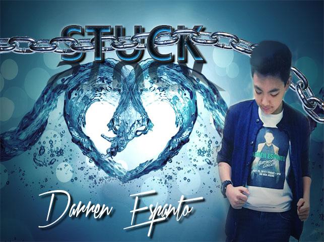 Stuck Darren Espanto