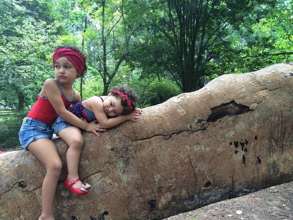 Helena e Valentina