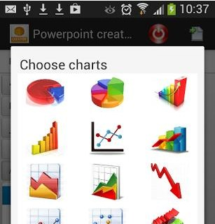 FREE DOWNLOAD POWERPOINT CREATOR DLDB 1.0.46 APK for Android