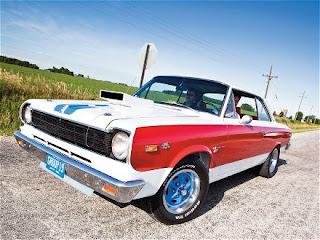 Muscle Car of the Week: 1969 AMC Hurst SC/Rambler