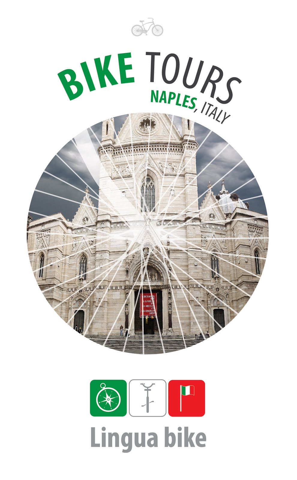 Bike tours around Naples