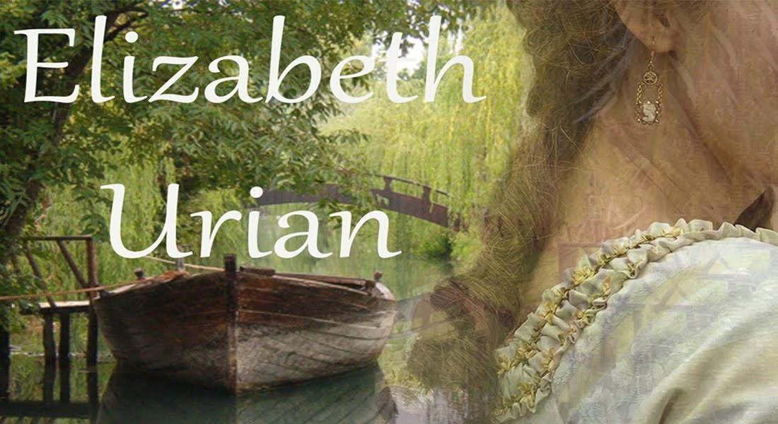 Elizabeth Urian/escritora