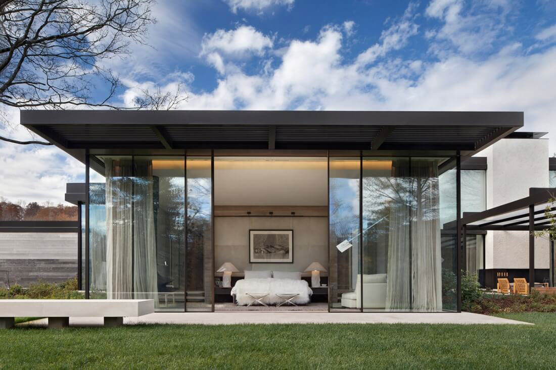 Loveisspeed tennessee farmhouse is a private for New modern homes nashville tn