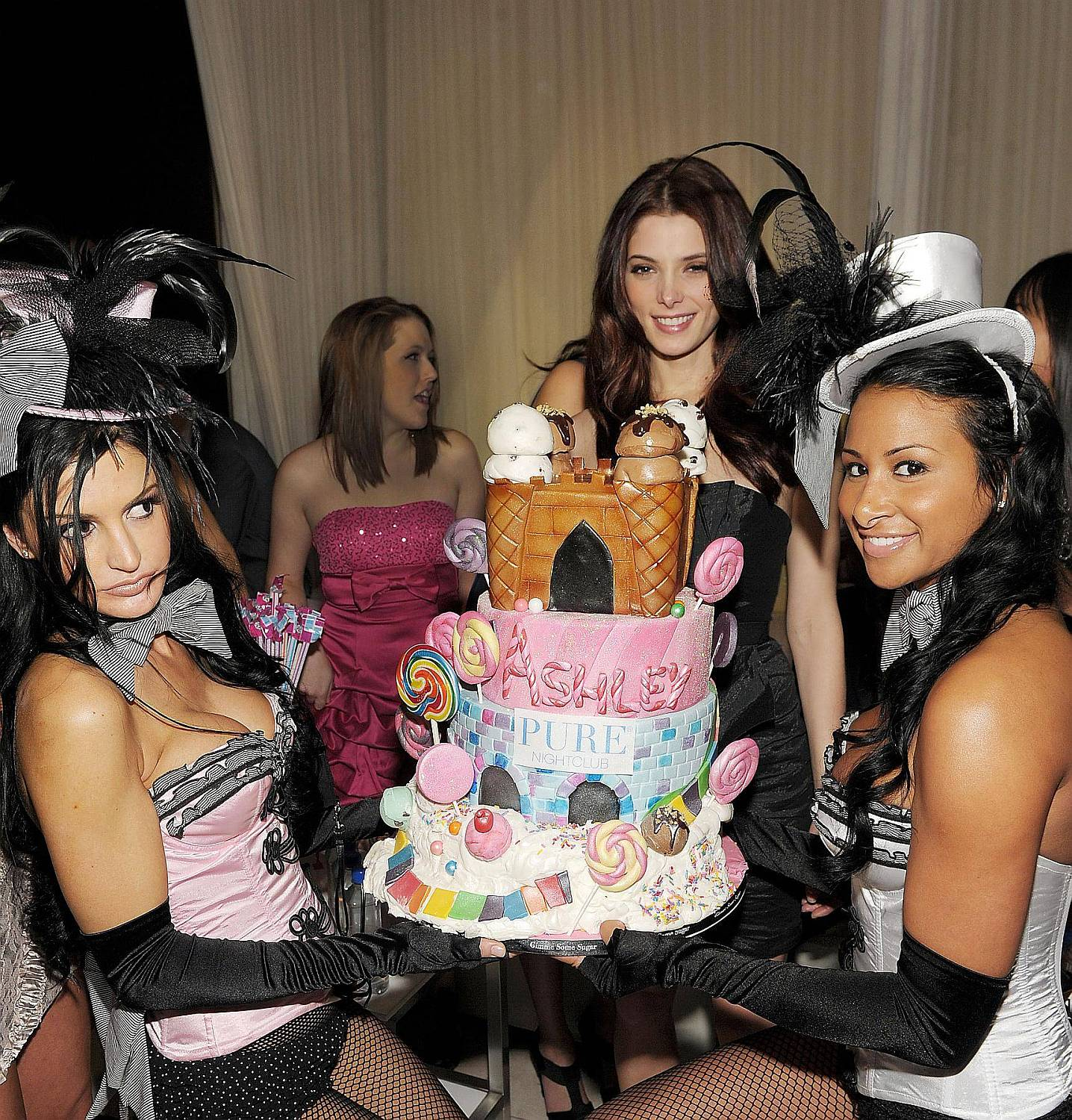 I Love Las Vegas MagazineBLOG Twilights Ashley Greene