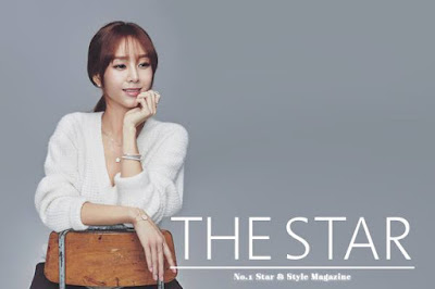 G.NA The Star October 2015