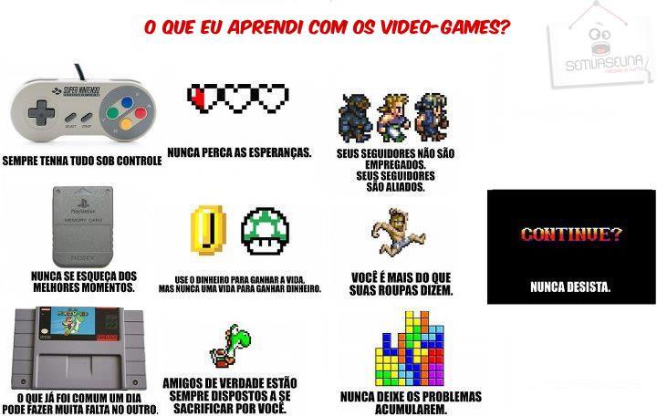 experiencia vida video game