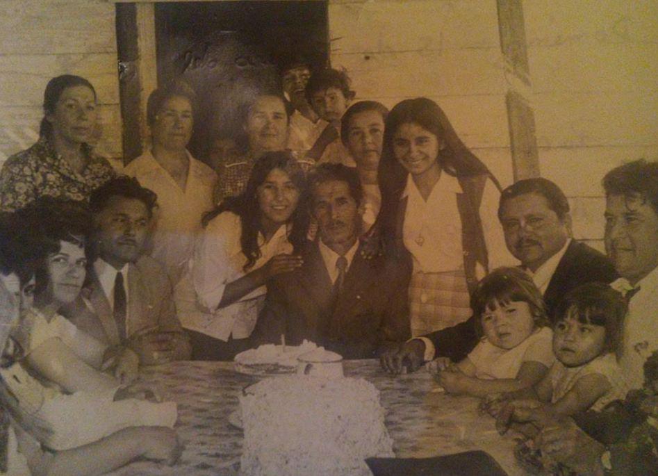 familia Guajardo