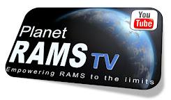 Link Portal PlanetRAMS
