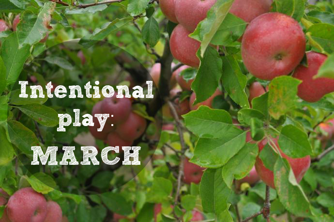 http://lilybettandboy.blogspot.com.au/2014/03/intentional-play-march-wrap-up.html