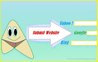 How to Submit URL to Google Bing and Yahoo Search Engine free