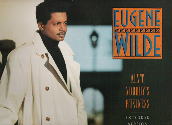 eugene black singles Oakland guitar ace eugene blacknell released multiple singles (eugene 's son, himself a (we know we have got to live together was used on black tambourine.