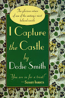 Cover of I Capture the Castle by Dodie Smith