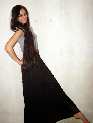 palazzo pants, long black pants, street shopping, where to buy palazzo pants in mumbai, colaba causeway