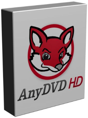 Free Download AnyDVD HD 7.5.7.0 Latest Version