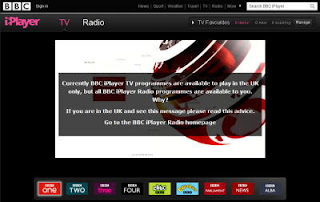 BBC VPN