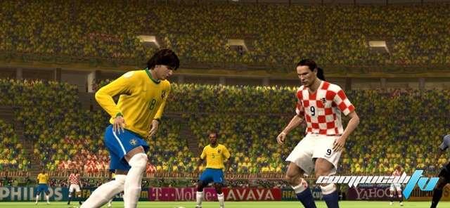 Fifa World Cup Germany 2006 PC Full Español