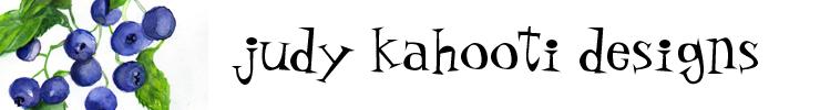 judy Kahooti