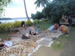 more handicrafts