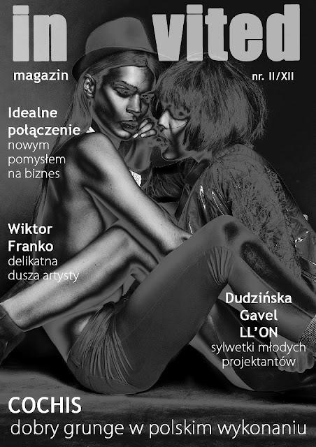 2- invited magazine