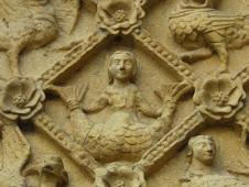 Louis Charbonneau-Lassay - L'Iconographie emblématique de Jésus-Christ.Les Sirènes