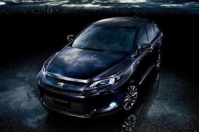 Harga Mobil Bekas Toyota (Part 27)