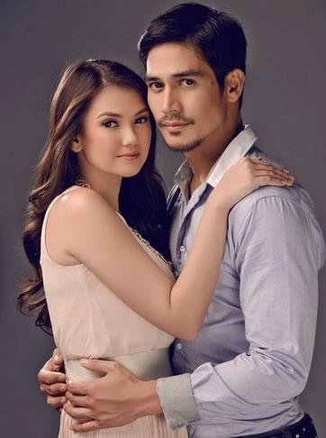 Every Breath You Take-Angelica Panganiban and Piolo Psacual