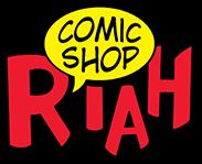 RIAH Comic Shop