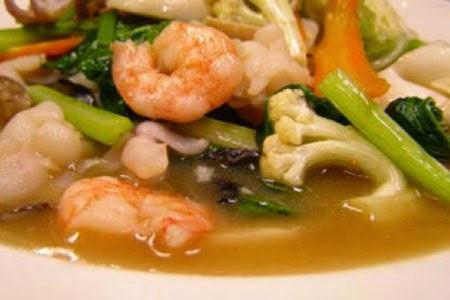 Resep Capcay Goreng Sederhana Dan Enak - Resep 1001 Macam Masakan Enak ...