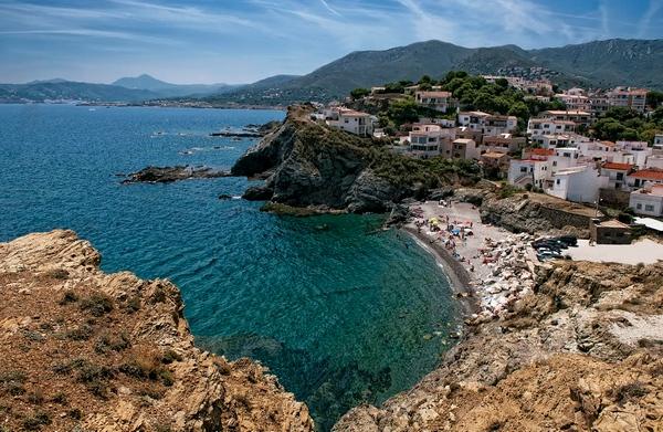Top Alentours Barcelone: La Costa Brava, des plages magnifiques à  RE37