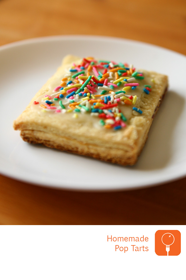 I Was First Introduced To Home Made Pop Tarts By Tedu0027s Bulletin On Capitol  Hill In Washington, DC. I Remember I Really Wanted One Because It Looked So  ...