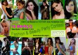 1ª Fashion & Beauty